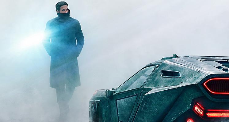 Blade Runner 2049 - recenzja wydania 4K Ultra HD Blu-ray