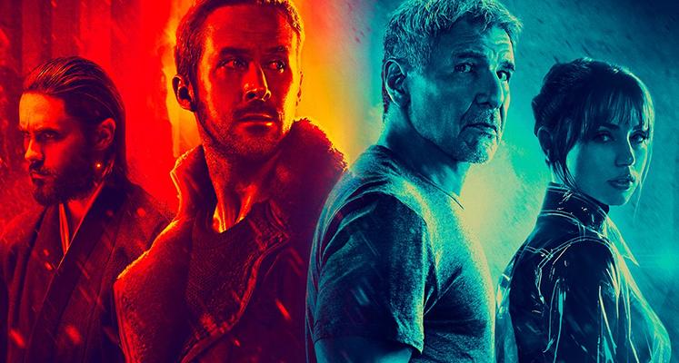 Blade Runner 2049  - przegląd ofert i specyfikacja