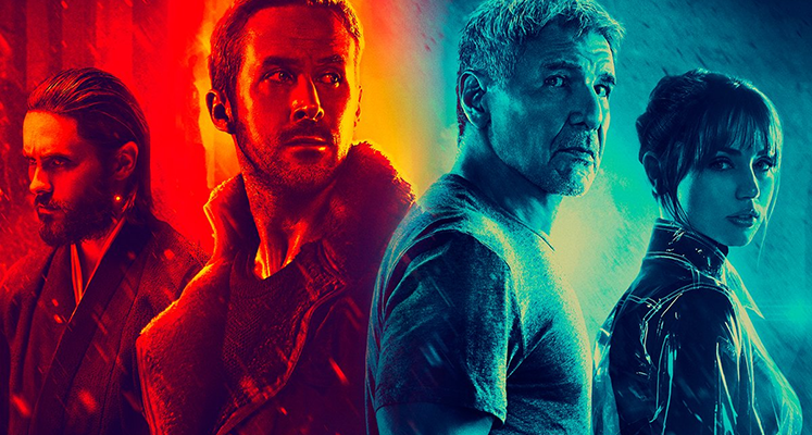 "Soundtrack ""Blade Runner 2049"" - wyniki konkursu"
