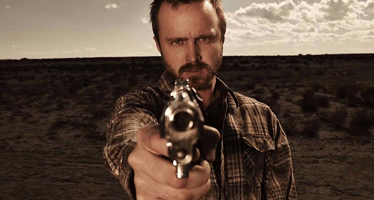 Filmowy Breaking Bad opowie historię Jessego?