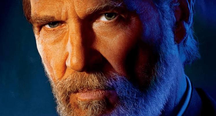 Jeff Bridges wraca do zdrowia. Nowotwór aktora jest w stanie remisji