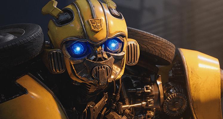 Bumblebee rozpoczął restart serii Transformers? Nowe plotki