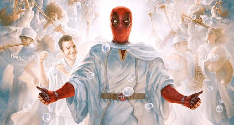 Deadpool odpowiada na pytania w nowej zapowiedzi świątecznej wersji filmu