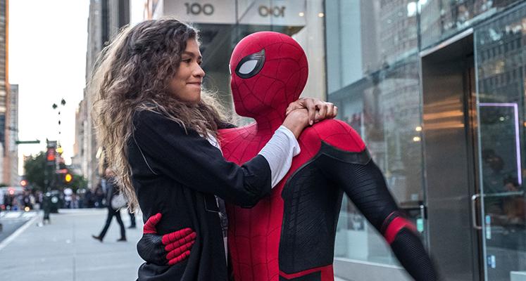 "Sony zanalazło operatora filmu ""Spider-Man 3"""