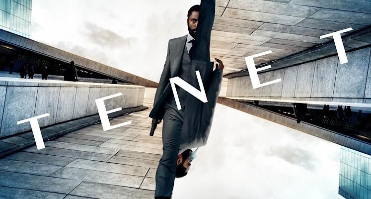 """Nowe fragmenty """"Tenet"""" Christophera Nolana w kolejnym spocie"""