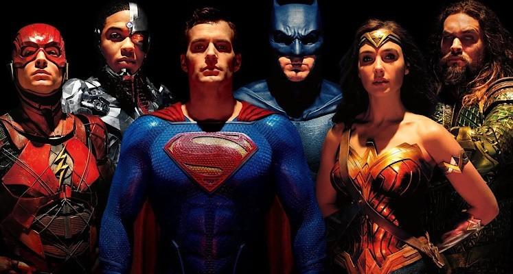 """Premiera """"Snyder Cut"""" zostanie zapowiedziana już jutro?"""