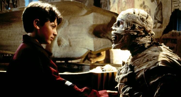 """Będzie nowa """"Przygoda z mumią"""". Disney szykuje remake"""