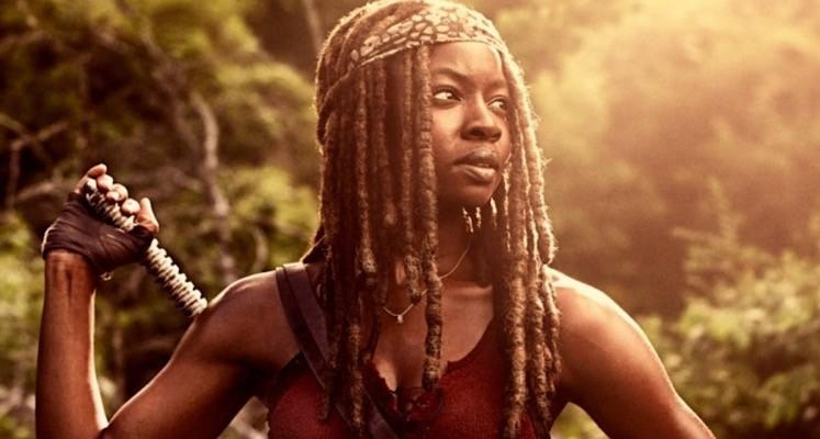 """Michonne z """"The Walking Dead"""" dostanie swój własny film?"""