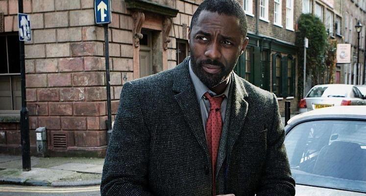 """Netflix zapowiada powrót """"Luthera"""". Andy Serkis z główną roląobok Idrisa Elby"""
