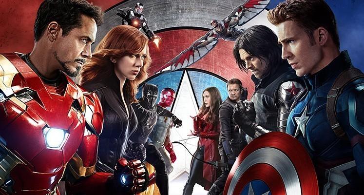 12 serii od Marvela do przeczytania za darmo
