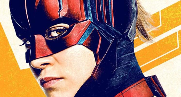 Marvel pokazał pierwszy limitowany plakat filmu Kapitan Marvel