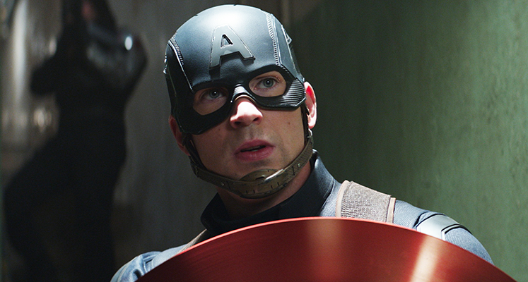 Kapitan Ameryka pojawi się w serialu o Lokim?! Zaskakujące doniesienia