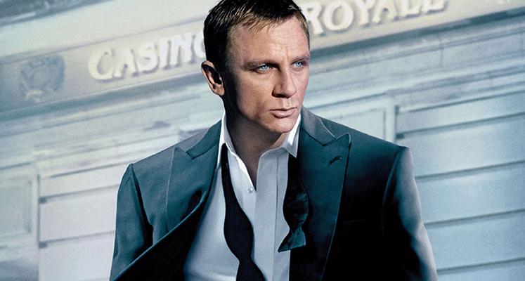 11. Festiwal Muzyki Filmowej w Krakowie - Casino Royale (2006) Live in Concert