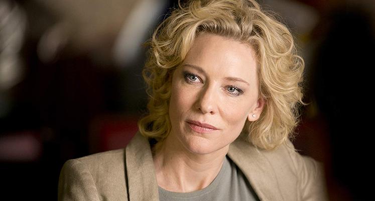 Cate Blanchett na czele jury weneckiego festiwalu