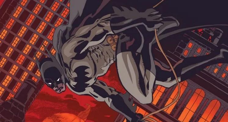 """Jeph Loeb i Tim Sale zapowiadają powrót do świata z """"Batmana: Długiego Halloween"""""""