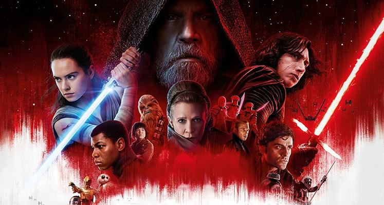 """Skreślona scena kabaretowa z """"Ostatniego Jedi"""" na grafice koncepcyjnej"""