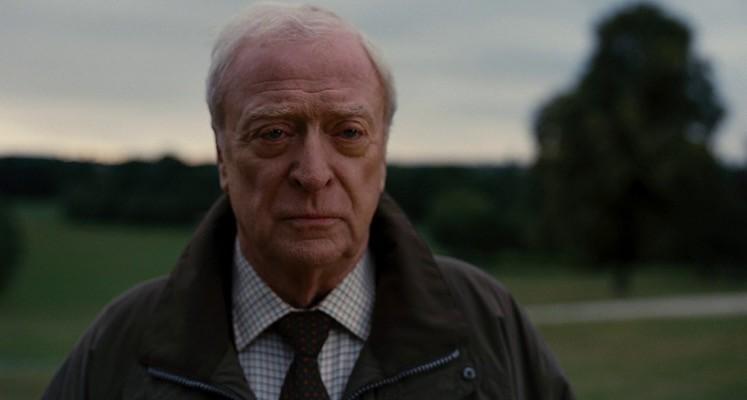 Michael Caine opowiada o najlepszym filmowym doświadczeniu swojego życia
