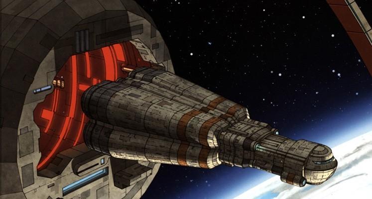 Centaurus 1: Ziemia obiecana - specyfikacja i przykładowe plansze