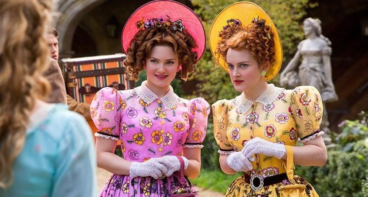 Kristen Wiig napisze dla Disneya film o złych siostrach Kopciuszka