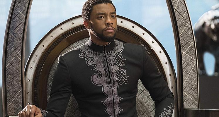Chadwick Boseman zagra w nowym filmie Spike'a Lee