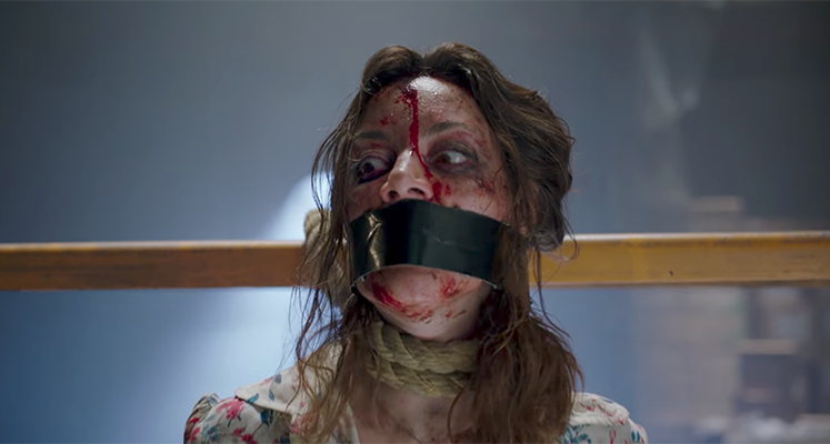 Mark Hamill jako Laleczka Chucky w nowym fragmencie horroru