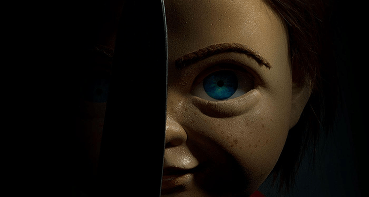 Buzz Astral kolejną ofiarą Laleczki Chucky - nowy plakat horroru