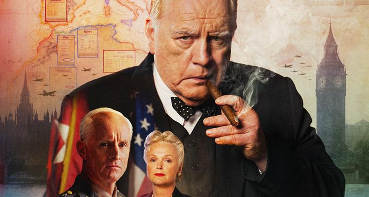 """""""Churchill"""" z Do Rzeczy 44/19"""