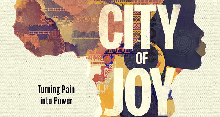 City of Joy - zwiastun przejmującego dokumentu od Netfliksa