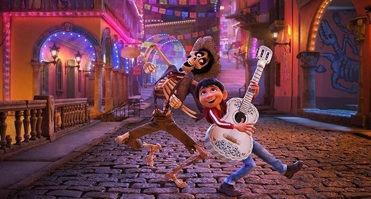 """""""Coco"""" na Blu-ray za 25,90 zł"""
