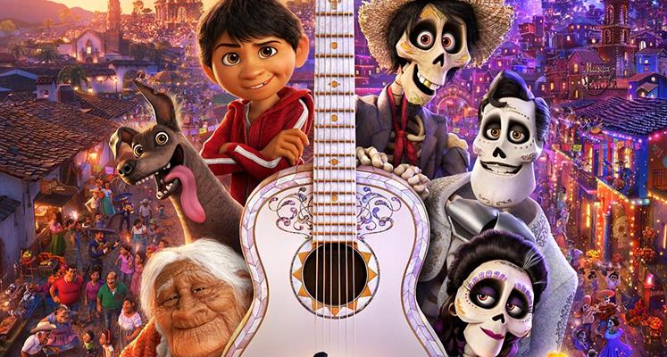 Coco - znamy szczegóły wydań Blu-ray i 4K UHD