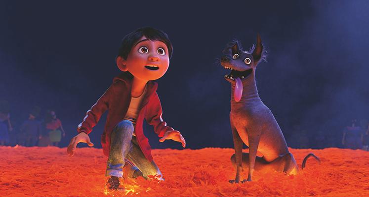 Coco - recenzja filmu i wydania Blu-ray [2D, opakowanie plastikowe]