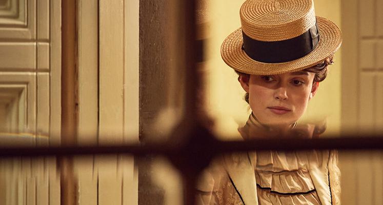 Keira Knightley w nowym zwiastunie filmu Colette