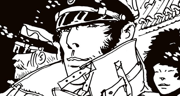 Corto Maltese tom 6: Na Syberii - recenzja komiksu