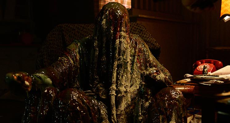 """""""Creepshow"""" – recenzja pierwszego odcinka serialu"""