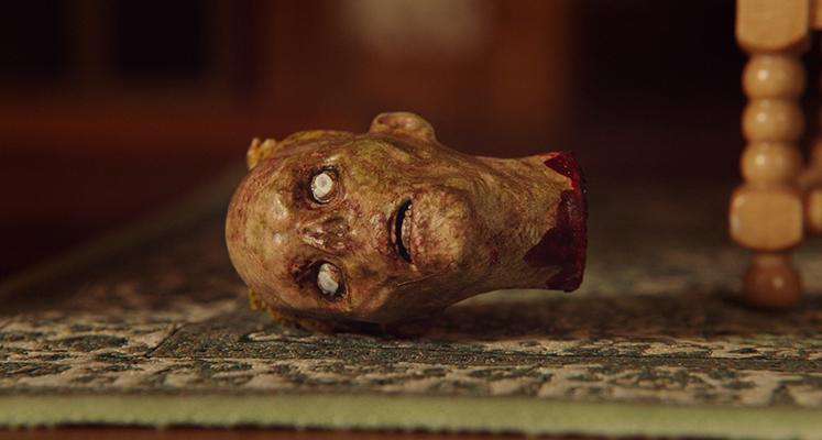 """Pierwszy sezon """"Creepshow"""" w Polsce. Zwiastun i data premiery"""