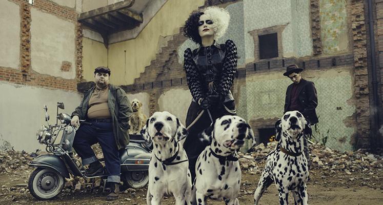 Emma Stone powróci jako Cruella. Nie będzie pozwu przeciwko Disneyowi