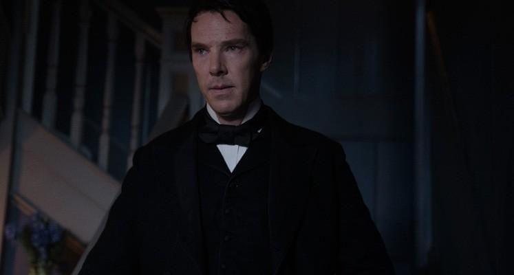 Benedict Cumberbatch w roli Thomasa Edisona - mamy zwiastun