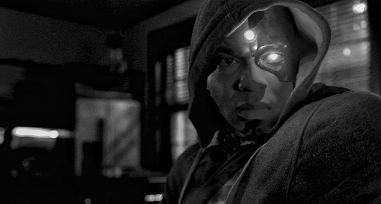 Snyder pokazuje zdjęcie Cyborga w dniu niedoszłej premiery jego solowego filmu
