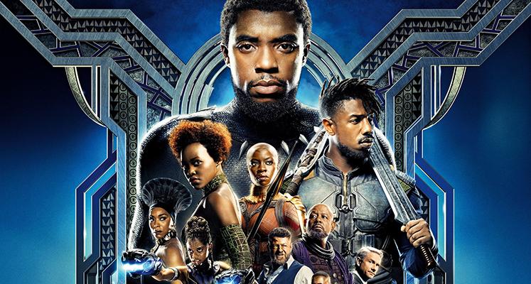 "Konkurs - wygraj soundtrack ""Black Panther: The Album"" na CD!"