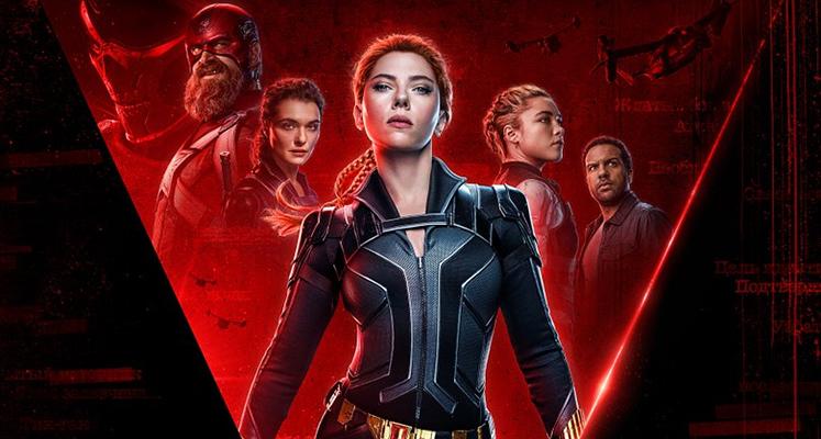 Tak długiej przerwy w filmach Marvela nie było od 10 lat