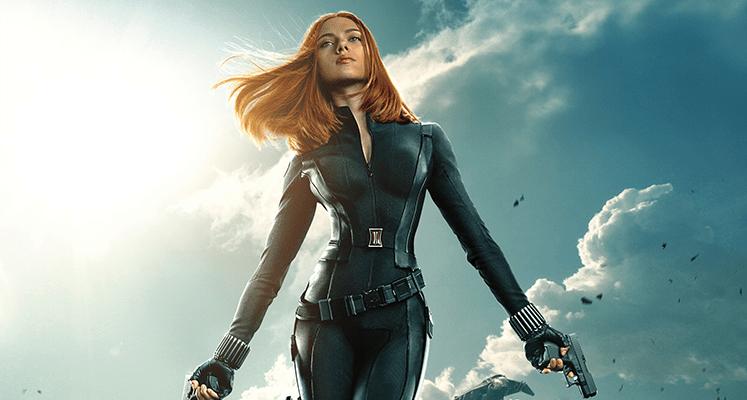 Wiemy, ile Scarlett Johansson zarobi za film o Czarnej Wdowie