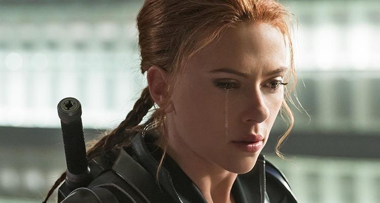 """Scarlett Johansson pozywa Disneya za premierę """"Czarnej Wdowy"""" na Disney+"""