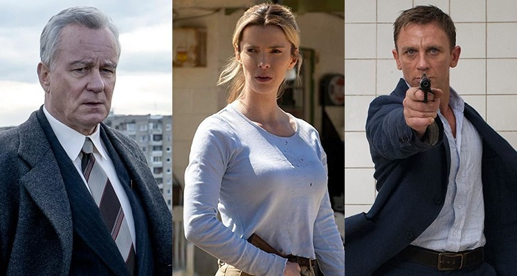 """Filmowe premiery tygodnia 23.11-29.11: """"Czarnobyl"""", """"Elegia dla bidoków"""", """"Stewardesa"""" i inne"""