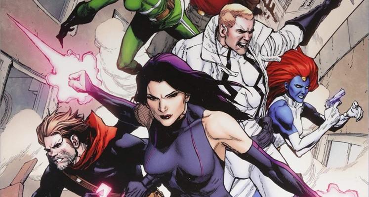 """""""Astonishing X-Men"""" tom 2: """"Człowiek zwany X"""" – recenzja komiksu"""