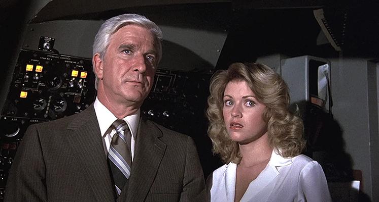"""""""Czy leci z nami pilot?"""" w steelbooku Blu-ray – ruszył pre-order"""