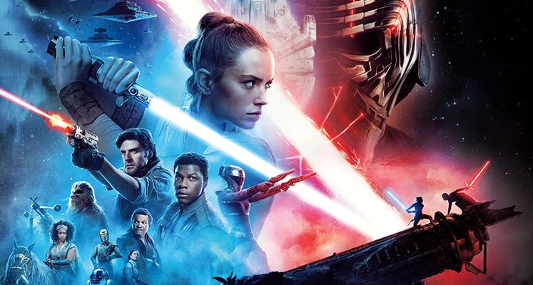 """""""Gwiezdne wojny: Skywalker. Odrodzenie"""" – recenzja filmu i wydania Blu-ray [opakowanie Elite]"""