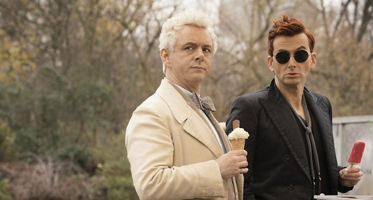 Michael Sheen będzie żartował z COVID-owej rzeczywistości w nowym serialu BBC