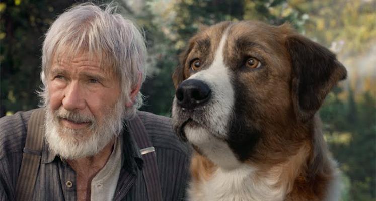 """""""Zew Krwi"""" z Harrisonem Fordem w cyfrowej dystrybucji. W jakiej cenie, jakości i kiedy?"""