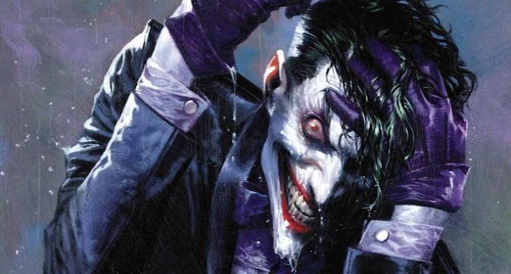 Co Joker zrobiłby po śmierci Batmana? Znamy odpowiedź