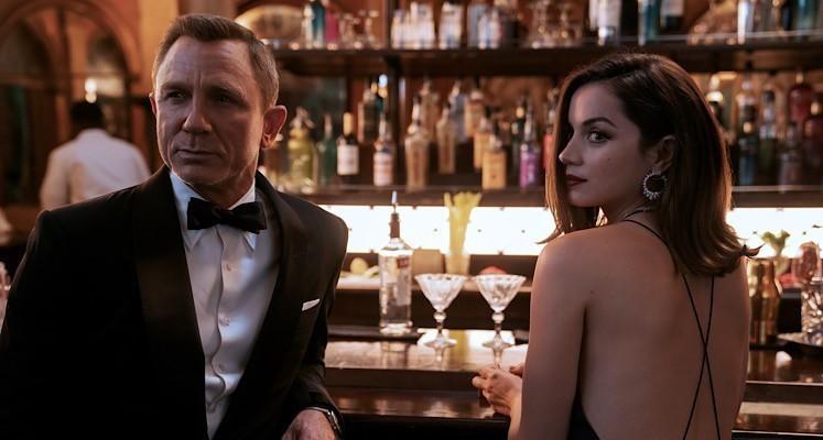 Box Office Polska – James Bond z najlepszym otwarciem pandemii